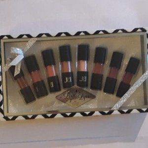 Other - JLB Love Your Lips 8 Lip Gloss Collection